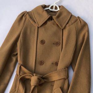 BCBG Wool coat